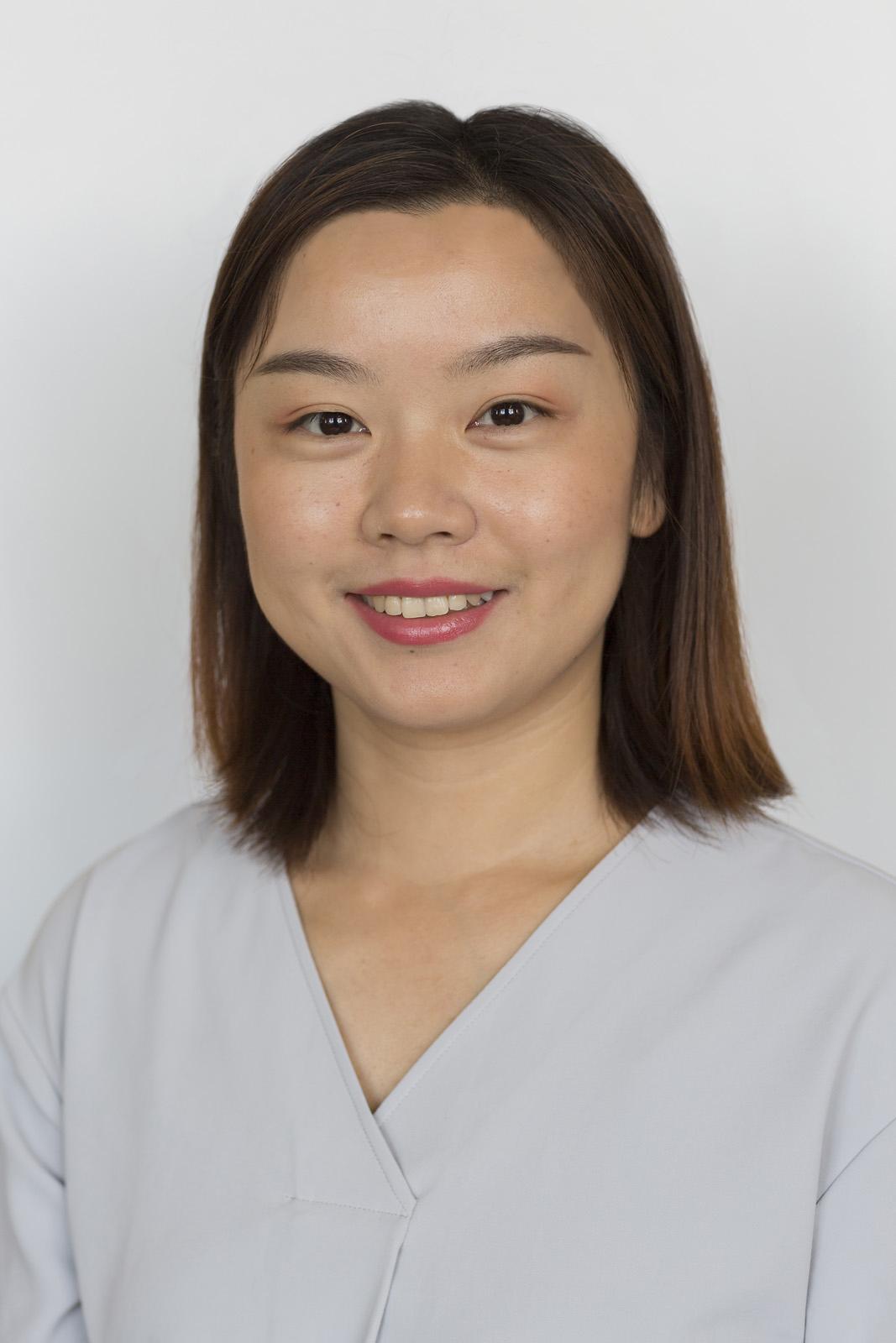 Dr Ying   Zhu