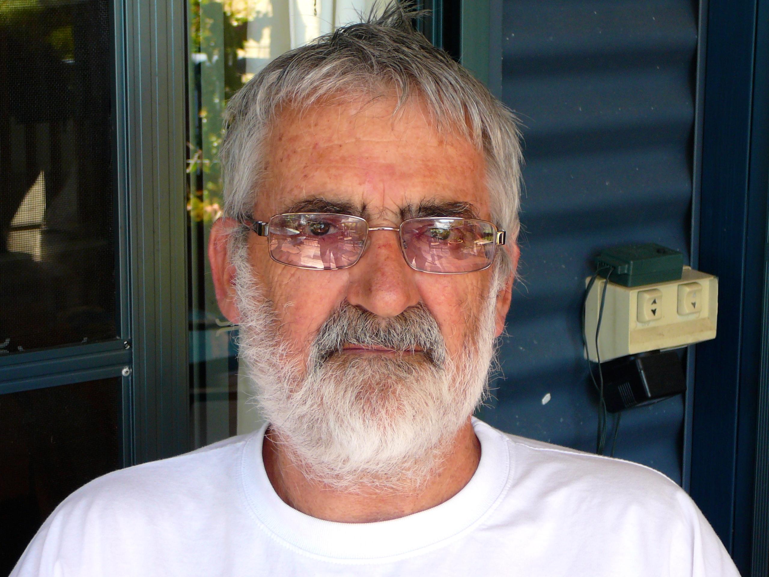 Emeritus Professor Michael Naylor Pearson