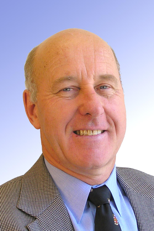 Emeritus Professor Graham Lindsay Morrison