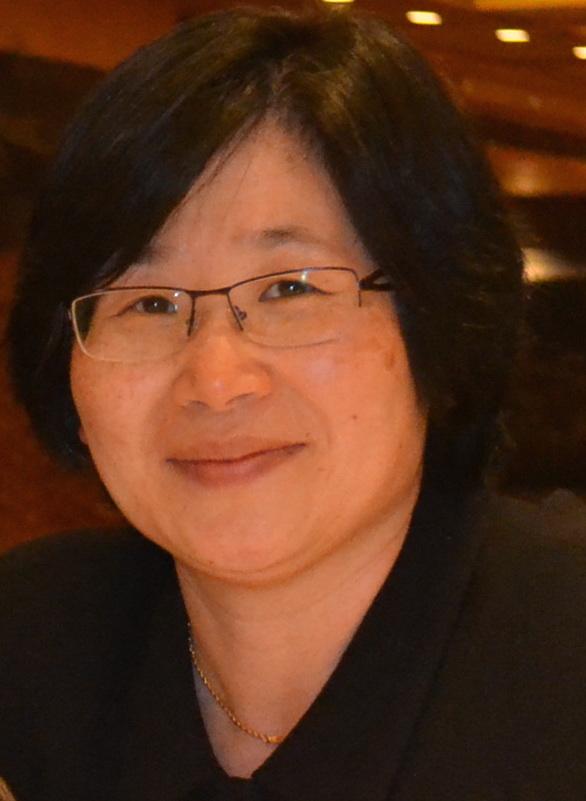 Associate Professor Betty Shuk Han Chan