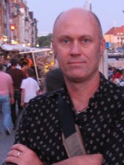 Associate Professor Andrew Kingham Murphie