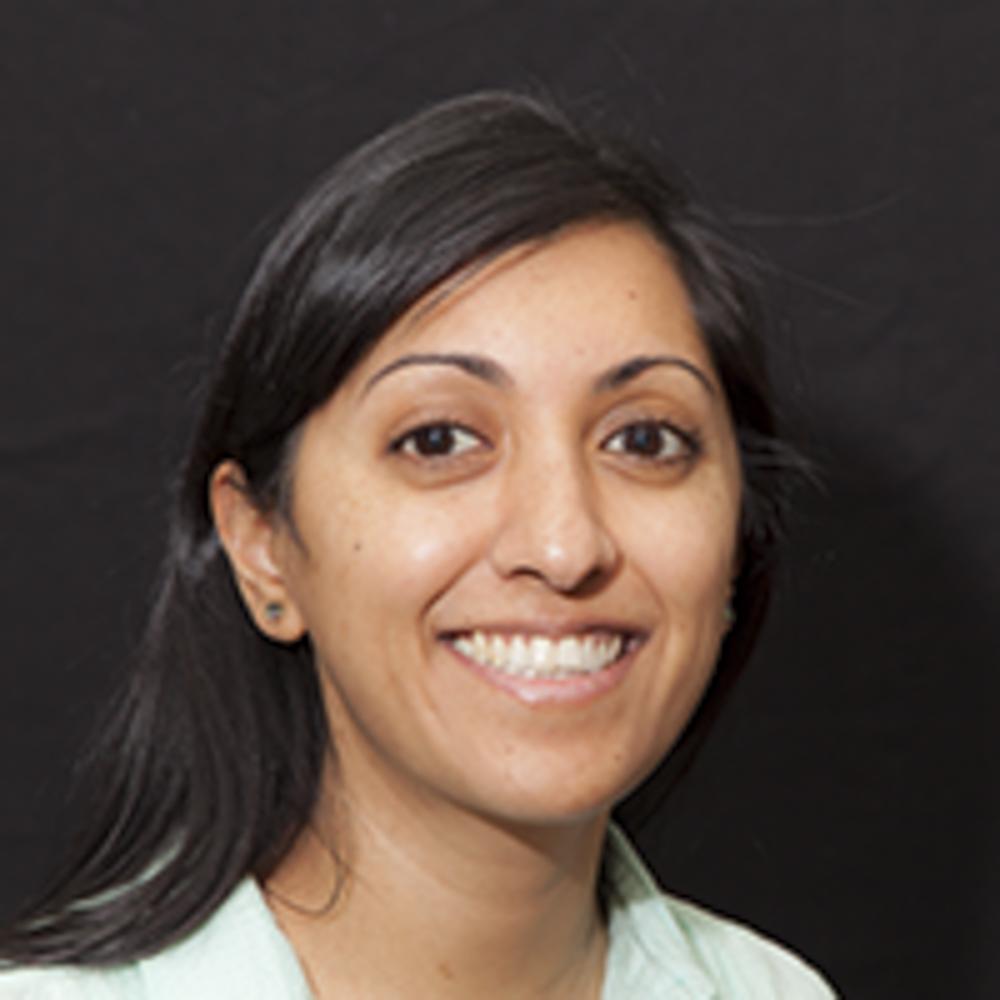 Dr Natasha   Kumar