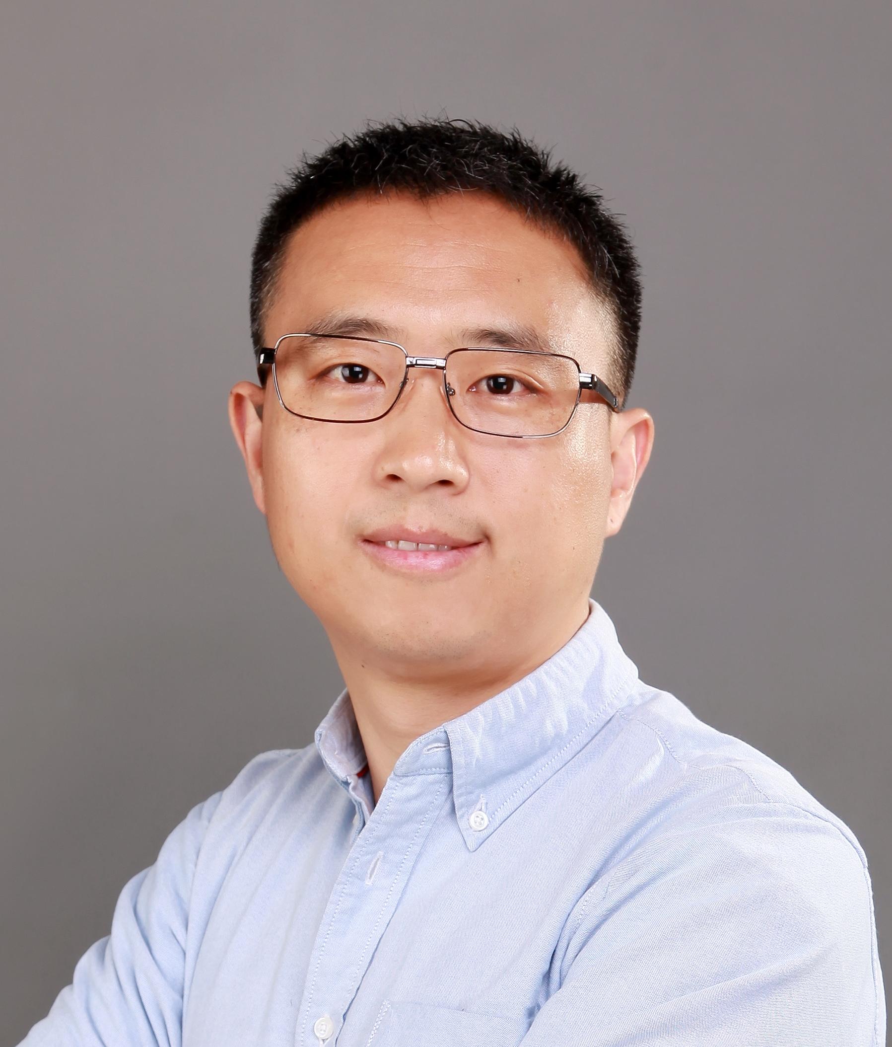 Dr Jiangtao Jason Xu