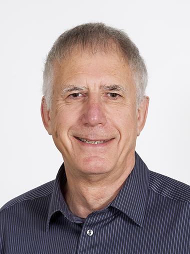 Emeritus Professor Martyn Andrew Lyons