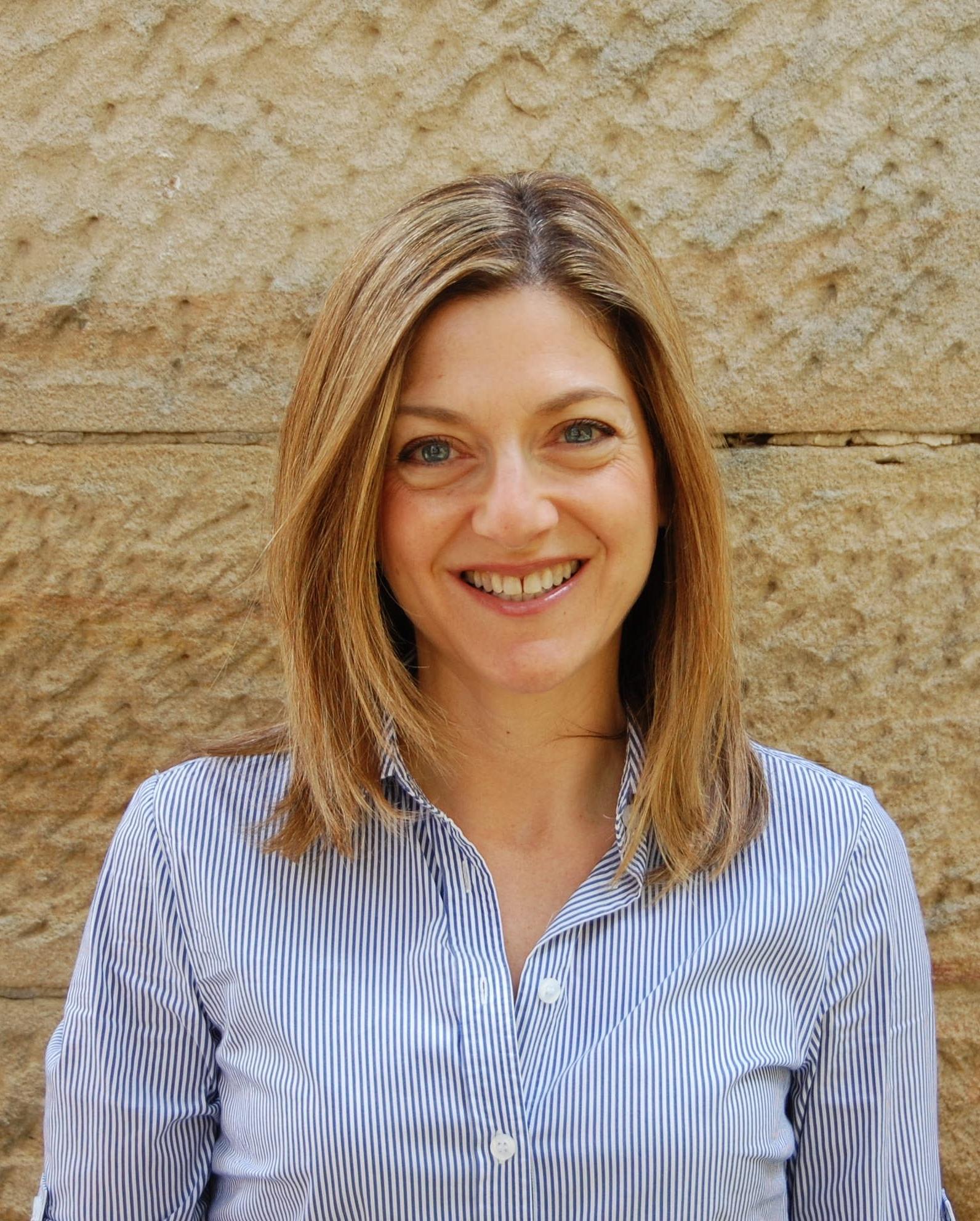 Dr Nicole Anita Kochan