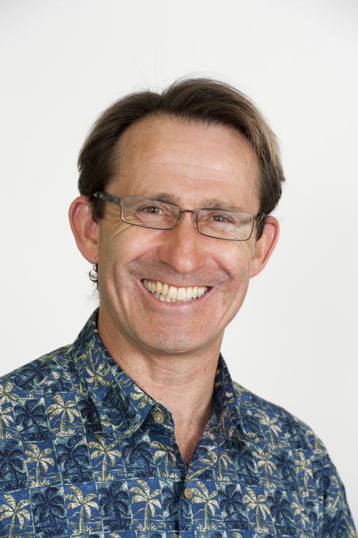 Emeritus Professor Nicolas   Rasmussen