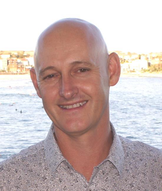Scientia Professor Nigel   Lovell