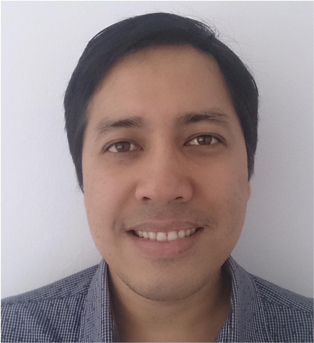 Dr Hendra I Nurdin