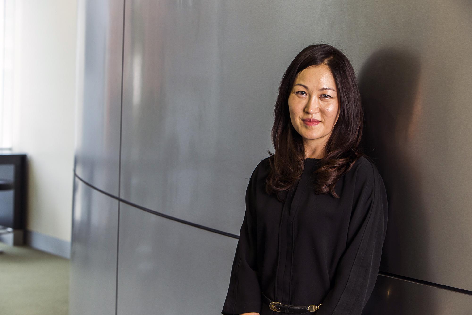 Dr Natalie Yoon-na Oh