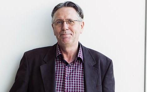Professor Andreas   Ortmann