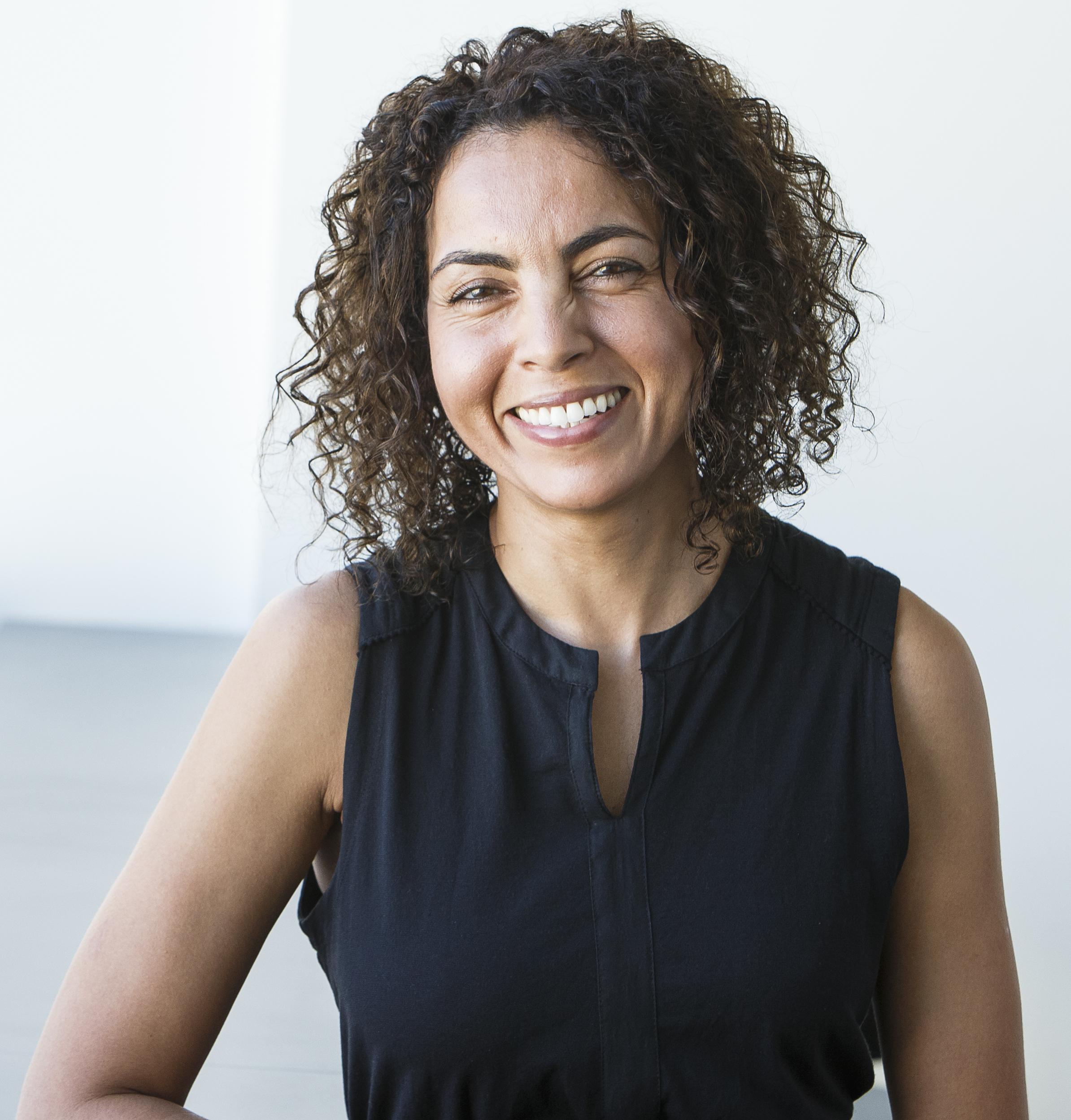 Dr Rachida   Ouysse