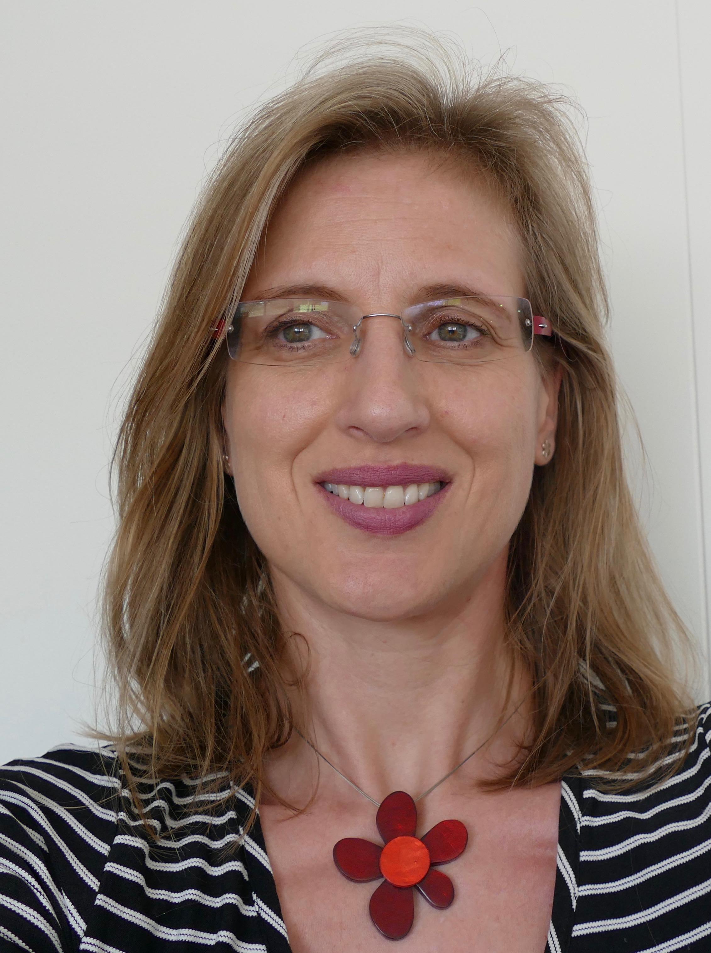 Associate Professor Gabriele Cornelia Keller