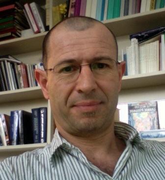 Associate Professor Pascal   Carrive
