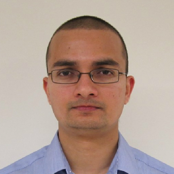 Dr Pankaj Kumar Sharma