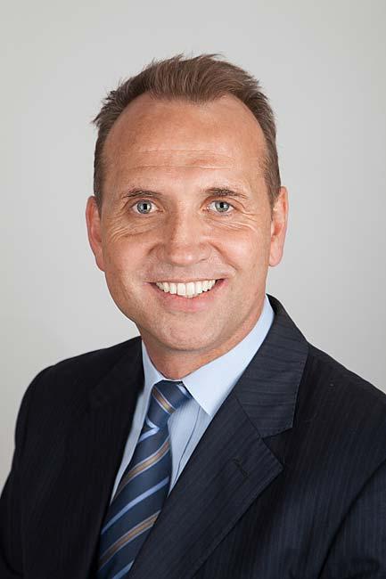 Professor Paul Andrew Bird
