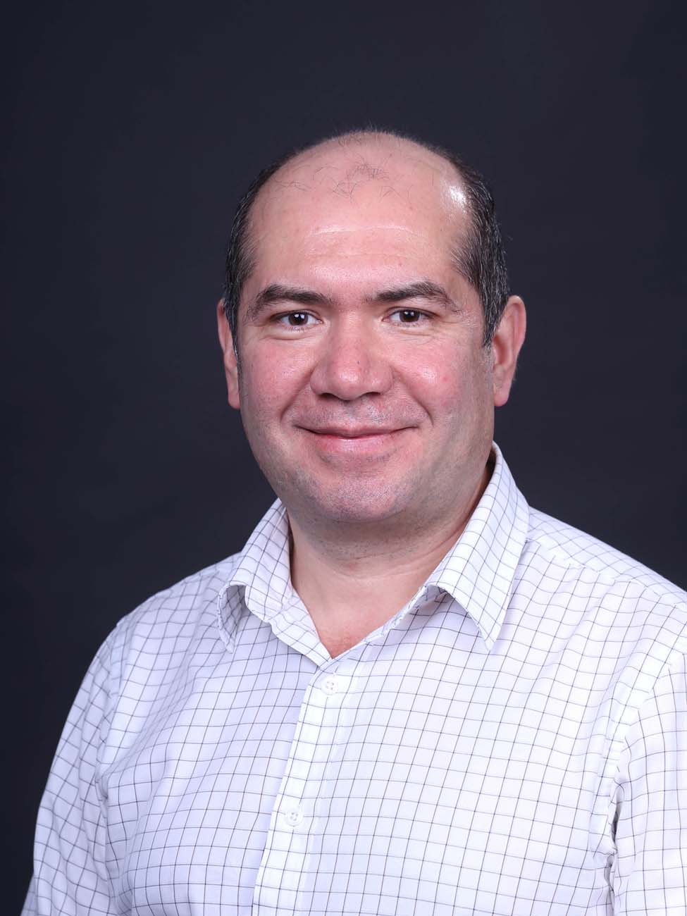 Dr Jose Sail Perdomo