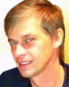 Dr Philippe Christian Guy Adam