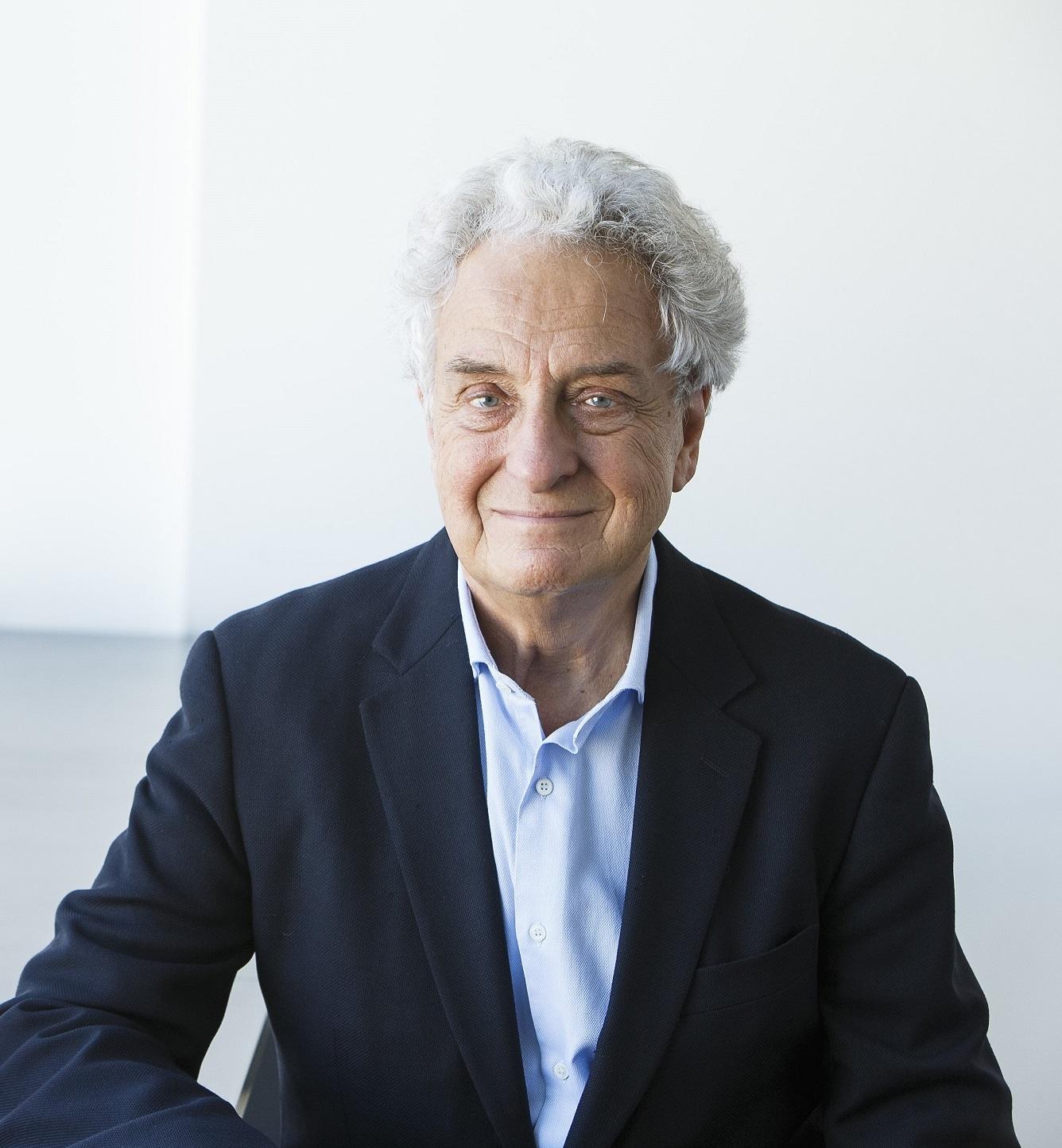 Scientia Professor John Reginald Piggott