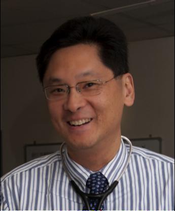 Dr Richard   Chye