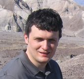 Dr Mircea Alexandru Voineagu