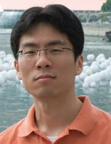 Dr David   Tsai