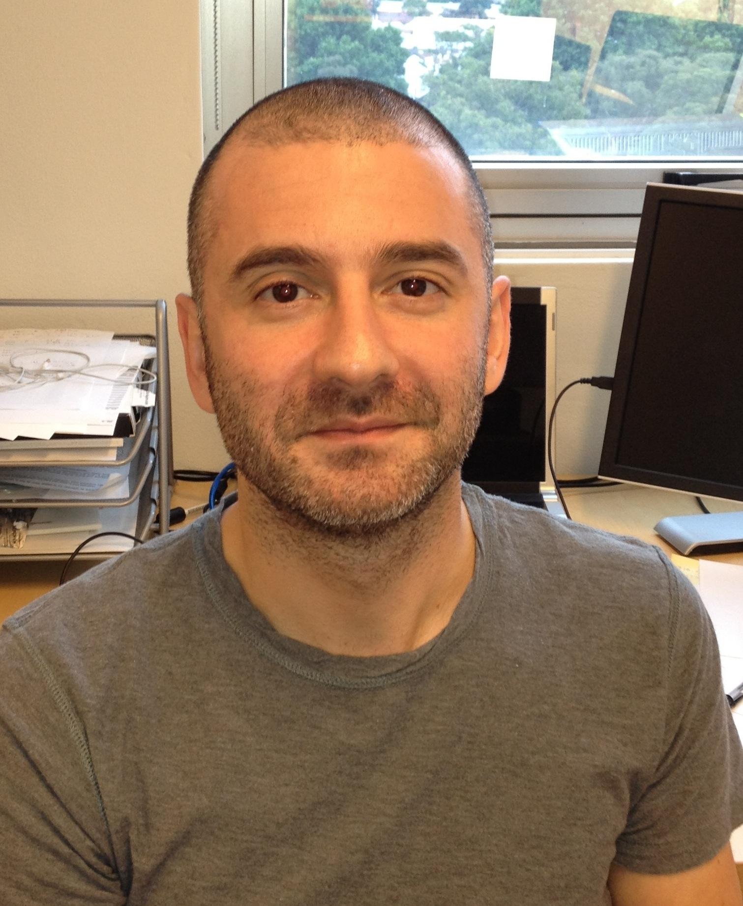 Dr Vincent   Laurent