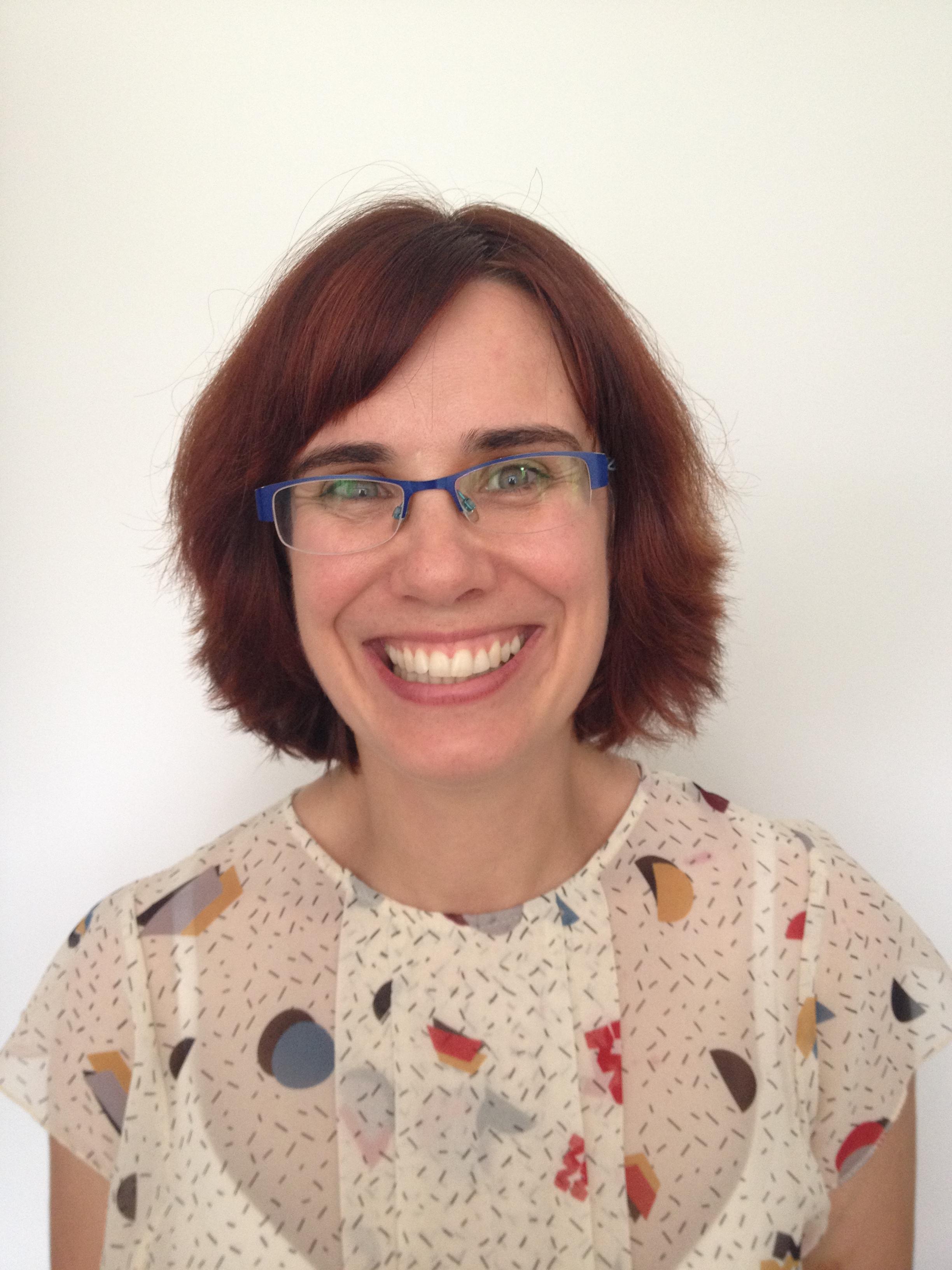 Dr Kirsten Louise Challinor