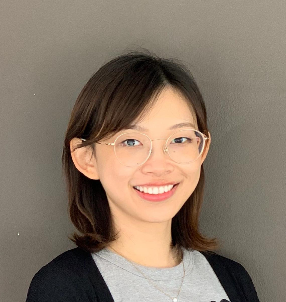 Dr Jiahui   Qian