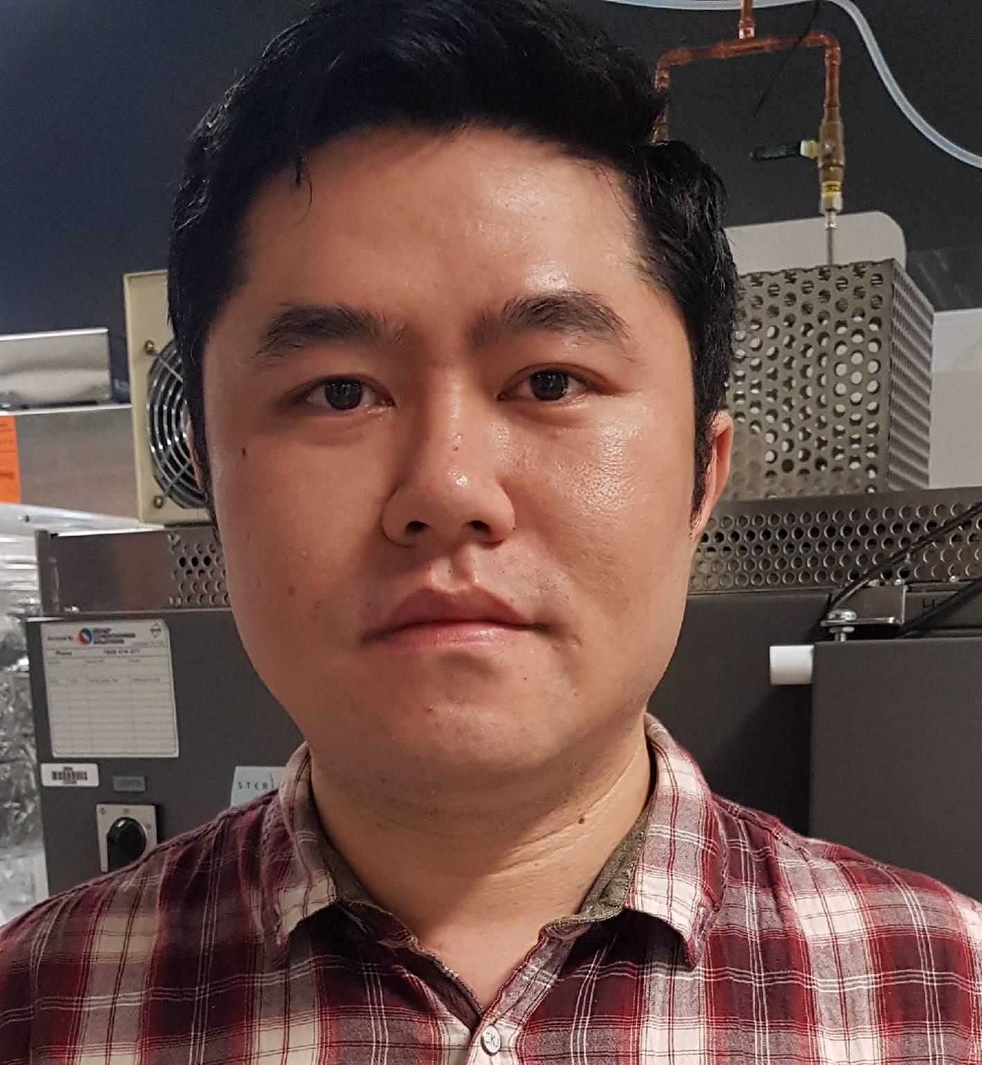Dr Lei (Adrian)   Shi