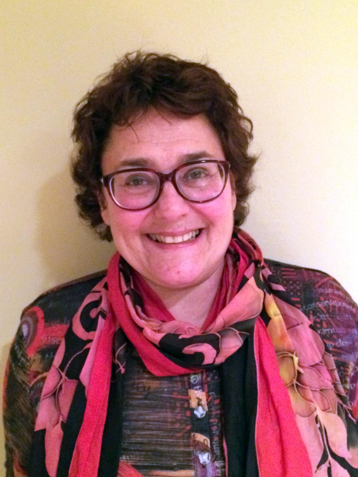Dr Debra   Aarons