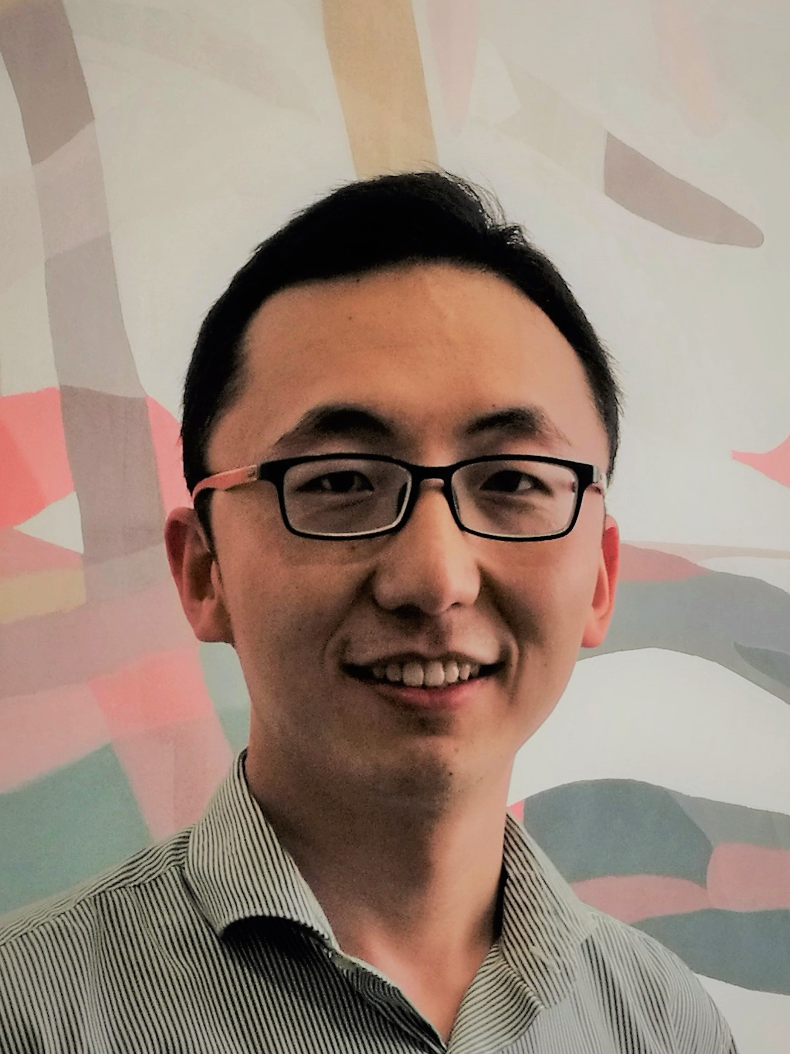Dr Guangyao   Si