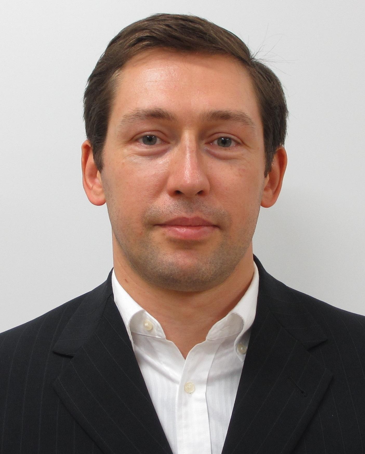 Dr Oleg   Tretiakov