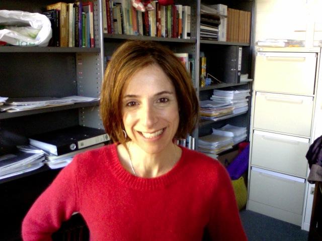 Associate Professor Ruth   Balint