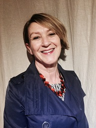 Ms Sharon Maree Parker
