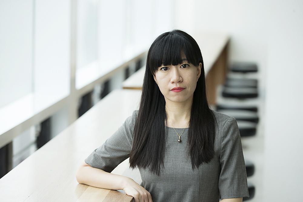 Dr Xiao   Xu