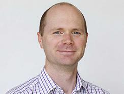 Associate Professor Luke   Hunter