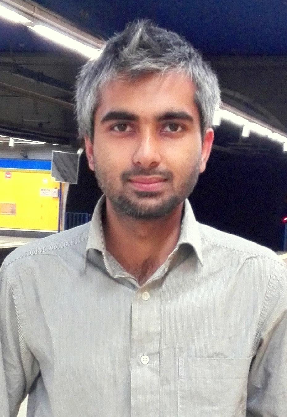 Dr Hasin   Yousaf