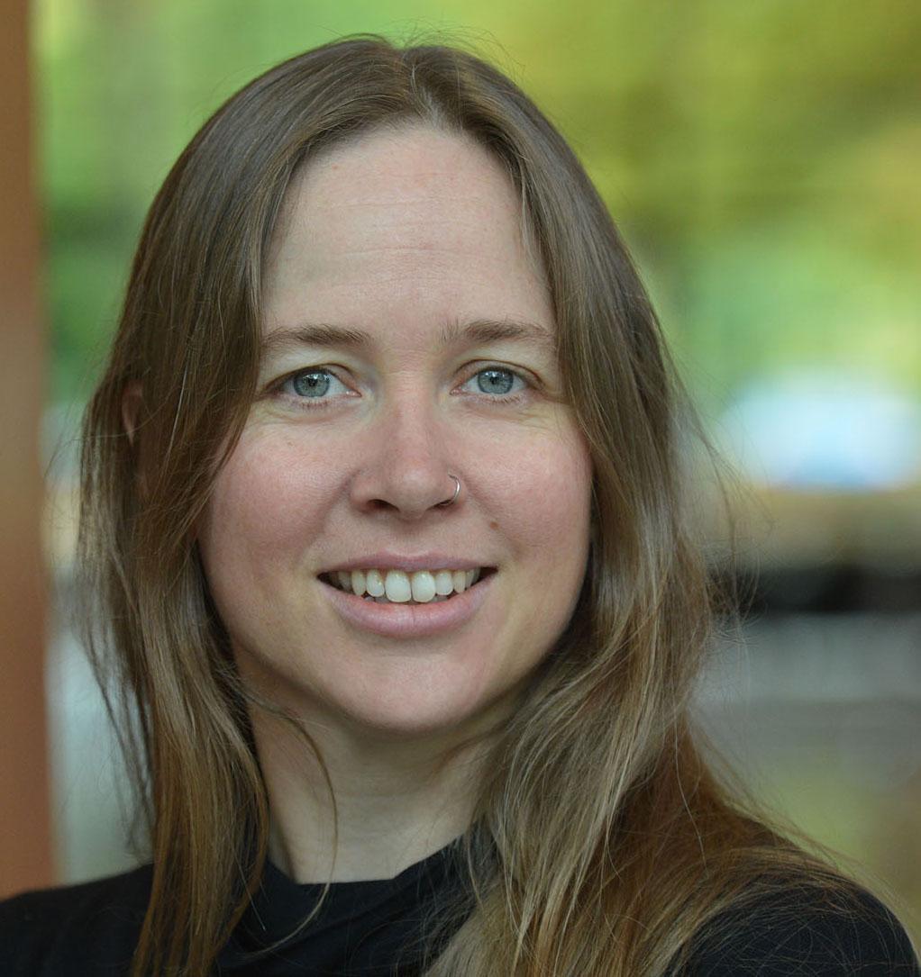 Associate Professor Kate   Poole