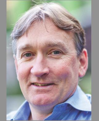 Professor Richard Bryan Lock