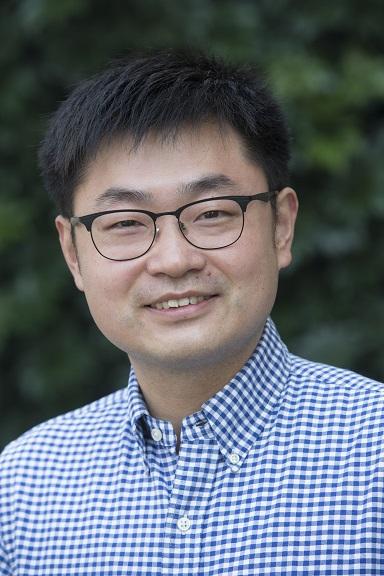 Dr Jiyang   Jiang