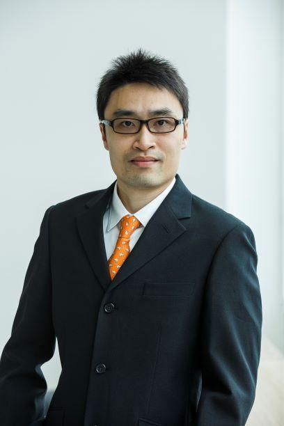 Associate Professor Eric C.K.   Cheung