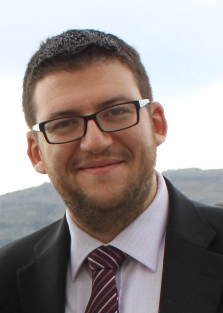 Dr Georgios   Konstantinou