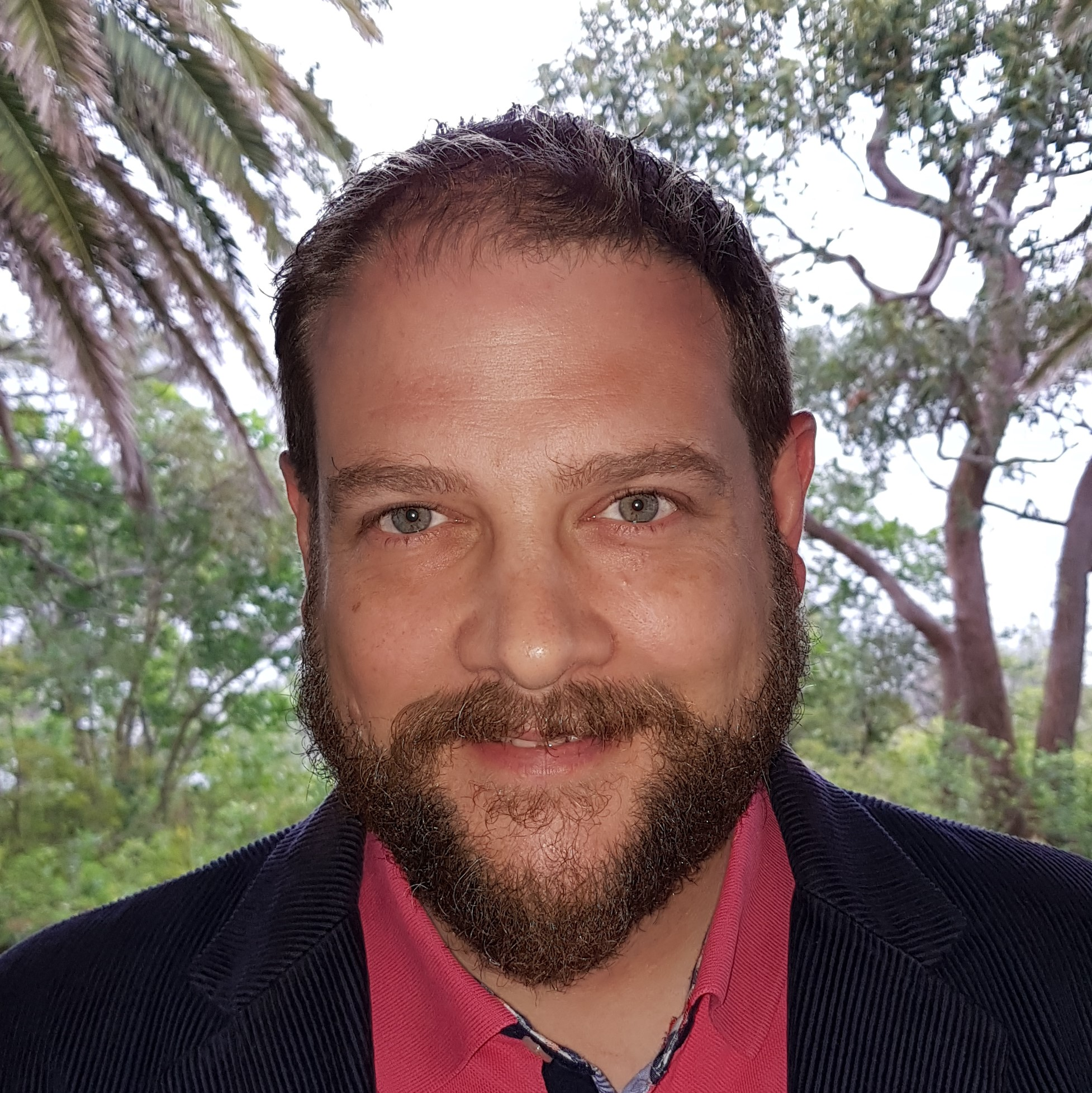 Associate Professor Stuart Raymond Clark