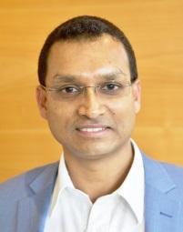 Associate Professor Chinthaka Damith Balasooriya