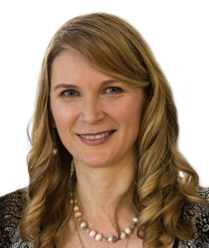 Dr Michelle   Moscova