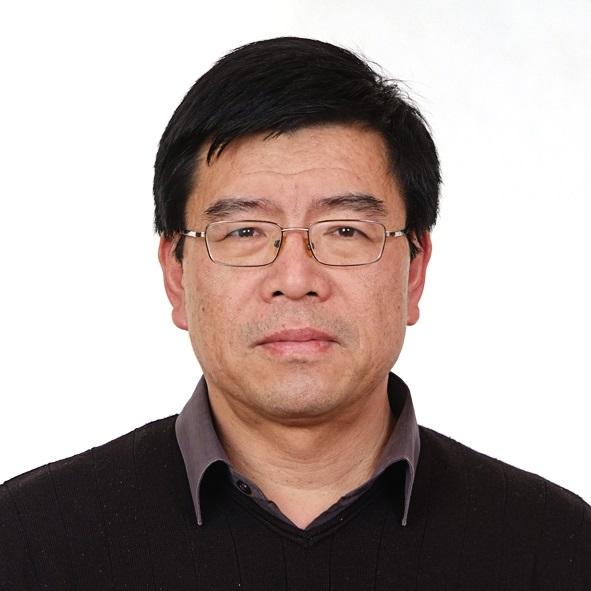Dr Jian Cheng Qi
