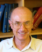 Emeritus Professor John   Sweller