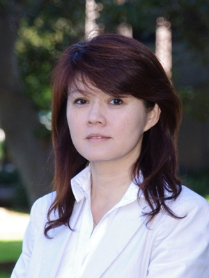 Scientia Professor Rose   Amal