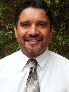 Dr Reuben James Bolt