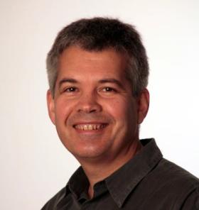 Professor Rick   Cavicchioli